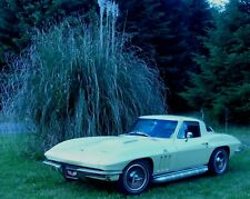 1966 Chevrolet Corvette Highly OPTIONED