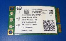 Intel Ultimate N Wifi Link 5300 533An_Mmw Dual Band 802.11b/a/g/n Pcie