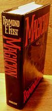 Raymond E. Feist.  MAGICIAN.  Doubleday, 1982.  1st HC/DJ. Signed!  Very Scarce!