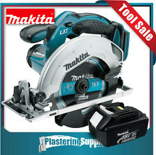 Makita 18V LXT Cordless Combo BSS611 Cordless Saw and 1x Battery BL1830