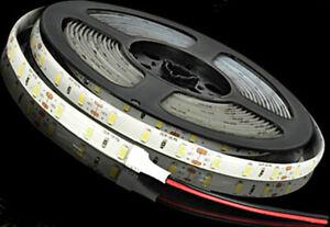 300 5630 SMD Flexible LED 6000K Cool White Lighting Strip 16.4ft or 5m