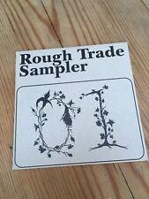 Rough Trade Sampler - 2004 Compilation Promo CD - Strokes / Libertines - RARE