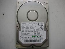 OK! Hitachi Deskstar 40gb IC35L060AVV207-0 F 36H6529 01 IDE