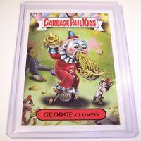 TOPPS GARBAGE PAIL KIDS ANS7 B6 GEORGE CLOWNY BONUS CARD **ULTRA RARE** GPK 2008