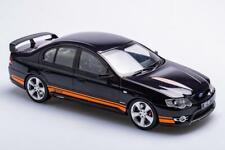 1:18 Scale Biante Model Cars Ford FPV BF MkII Falcon GT-P - Silhouette