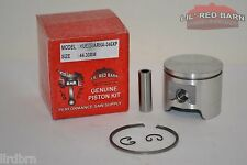 HUSQVARNA 346XP, 346 PISTON KIT 44.3MM REPLACES 544143102 OR 525470102, NEW