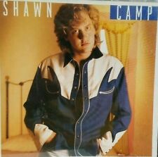 Shawn Camp - Shawn Camp (CD) DISC ONLY #90A