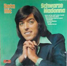 LP Bata Illic Schwarze Madonna,NEAR MINT,gewaschen,Polydor 2371 443