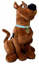 Peluche Scooby Doo originale Warner Bros 36 cm morbido regalo enorme gigante