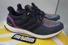 Adidas Ultra Boost 2.0 M Shock Purple Multicolor Night Navy BB3908