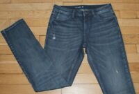 YESSICA  Jeans pour Femme W 28 - L 32 Taille Fr 38 SLIM  (Réf #Y222)