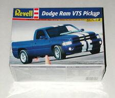 Revell Dodge Ram Vts Pickup Sealed Model Kit