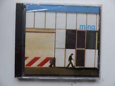 CD Album MING Interieur / Exterieur  EFA  64555 2