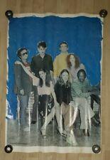 1978 Original SNL Saturday Night Live Cast Poster Belushi Murray Aykroyd Radner