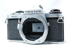 Pentax Pentax ME 35mm SLR Film Camera Body Only  SN9687110  **Excellent+**