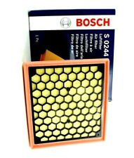BOSCH AIR FILTER FOR VAUXHALL INSIGNIA 2.0 CDTI S0244 FAST FREE DELIVERY