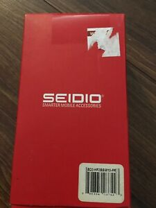 Seidio BD2-HR2BB9810-PR Surface Case and Holster Combo for use with BlackBerry T