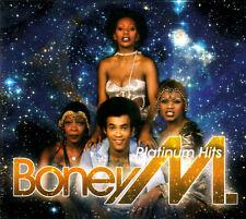 2 CD (NEU!) . Best of BONEY M (Daddy Cool Ma Baker Sunny Rasputin mkmbh