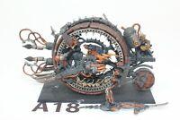 Warhammer Skaven Doom Wheel - A18