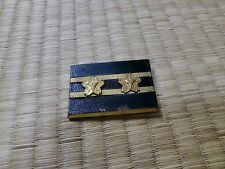 Japanese Fire fighting PIN  MEDAL MILITARIA JAPAN ARMY NAVY BADGE 0A14