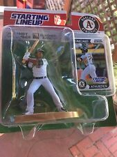 Oakland A's Marcus Siemian SGA Starting Lineup figurine non-Bobblehead