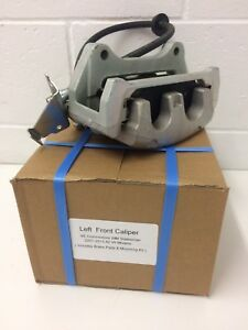Genuine Holden Brake Caliper Left Front Commodore/ Statesman VE  WM