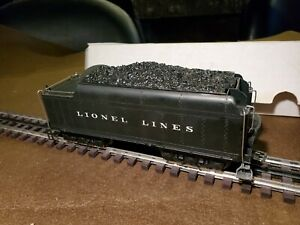 Lionel Pre War # 2426W  High Quality Diecast Tender In Exc Cond, From 1946/50