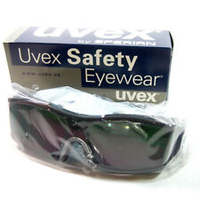 c9d53572d6c Uvex S3165 Ambient OTG Safety Glasses Shade 5.0 Lens Color