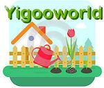 Yigooworld.Inc