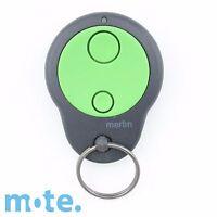 Merlin M832/M844/M842 Genuine Garage/Gate Door Remote Prolift 230T/430R