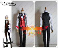 New AMNESIA IKKI TOMA Cosplay Costume Party Custom Made