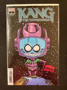 Kang the Conqueror #1 Skottie Young Variant (2021) NM Marvel Comics 1st Print