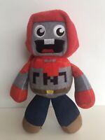 "Tube Heroes ExplodingTNT Plush Stuffed Toy 7"" Gift"