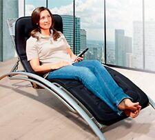 Lanaform LA110315 Colchón masajeador por vibración y calor 10 motores 3 niveles