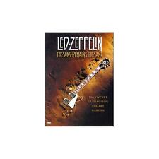 """DVD """"Led Zeppelin: The Song Remains the Same"""" - NEUF SOUS BLISTER"""