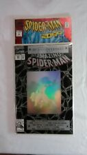 SPIDER-MAN #365 & 2099 COMIC BOOKS