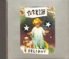 TURKISH DELIGHT - TOMMY BELL BOSTON POST PUNK ART ROCK CASTLE VON BUHLER CD