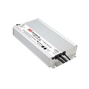 MeanWell HLG-600H-48A 600W 48V 12,5A LED power supply IP65