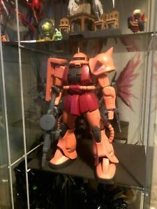 BANDAI Mega Size Model 1/48 MS-06S Char Aznable Zaku II