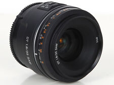 Sony Alpha sal35f18 35 mm f/1.8 DT objectivement pour Sony A Mount