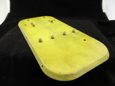 PIPER PA-23-250 AZTEC NOSE CONE INTERNAL MOUNT PLATE W/ HARDWARE