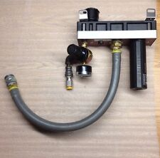 Piab M25L, M25B5-EN With Regulator 20R013FC, See Pictures, Shipsameday  #131N