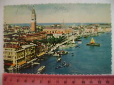 Cartolina Veneto - Venezia Panorama - VE 3646