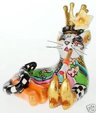 "TOMS DRAG ART ""LITTLE LAETITIA"" PRINCESS CAT COLLECT."