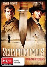 Westerns DVD: 4 (AU, NZ, Latin America...) Action DVD & Blu-ray Movies