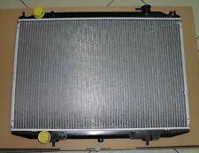 radiatore nissan navara 2 5 td dal '