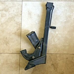 1985-1995 BMW 540 I Tire Jack, Wrench and Tools