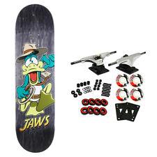 """Birdhouse Skateboard Complete Jaws Duck Jones 8.38"""" Assorted Colors"""