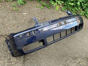 VW Golf IV 4 1J Stoßstange Stoßfänger Frontstoßstange vorne Front Bumper