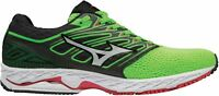 Mizuno Wave Shadow Mens Running Shoes - Green